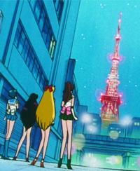 SailorMoonTokyoTower